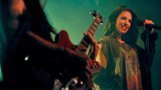 Dorothy - Missile (Live at The Echo)