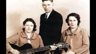 Carter Family - Wildwood Flower 1928
