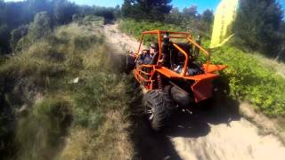 Mielno Off-road - Buggy, Cross, Quad