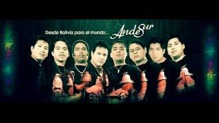 SALUDO DESDE BOLIVIA ANDE SUR - A P  2015