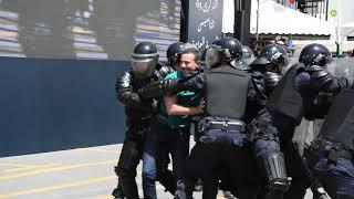 La préfecture de police célèbre le 63e anniversaire de la création de la sûreté nationale
