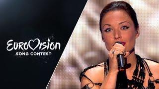 Natasha St-Pier - Je n'ai que mon âme (LIVE) Eurovision Song Contest's Greatest Hits width=
