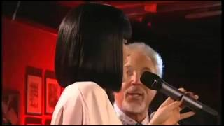 Jessie J  feat. Tom Jones  - Mockingbird