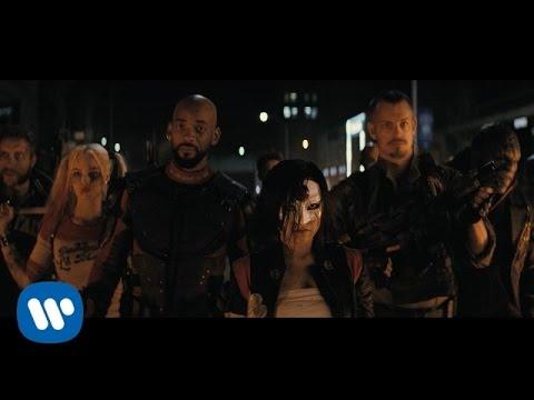 Sucker for Pain - Lil Wayne, Wiz Khalifa & Imagine Dragons w/ Logic & Ty Dolla $ign ft X Ambassadors - videoclip