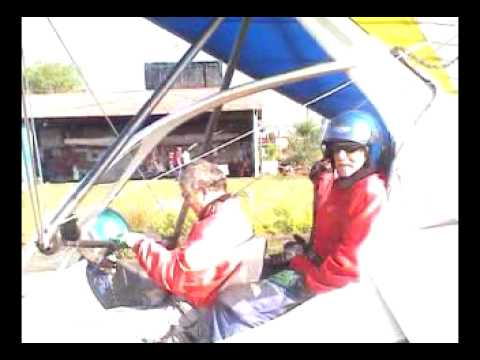 After The Ultralight Flight in Nepal – (English)