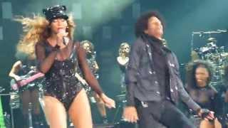 Beyoncé - Get Me Bodied -- Verizon Center, Washington DC (7/29/13)