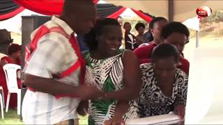 Requiem mass held for 28 year-old Monica Kimani murdered in Kilimani
