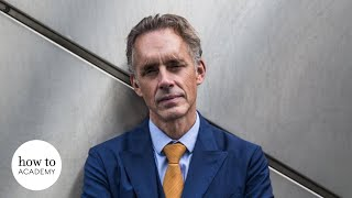 Jordan B. Peterson on 12 Rules for Life