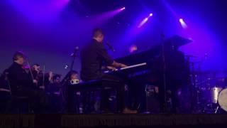 Jon McLaughlin - So Close w/ ASO (Live in Anderson)