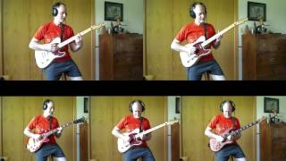 Games People Play Alan Parsons Project lead cover