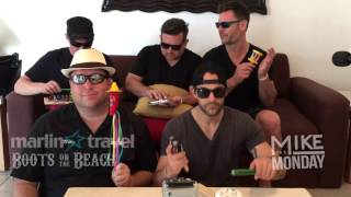 """Emerson Drive Performs """"A Good Man""""... on Hotel Souvenirs"""