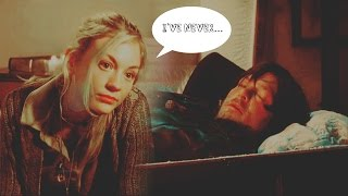 Beth&Daryl || I've never... [RAC]
