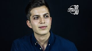 Luis Gamarra - Latino 30 Under 30