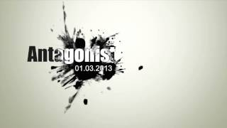 """""""Absso"""" - """"Antagonist"""" Snippet (Release 01.03.2013)"""