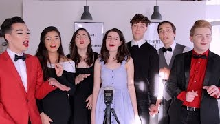 Havana - swing cover   dodie feat. FLASHBACK
