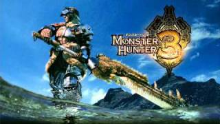 Monster Hunter Tri OST - Testament of a Hero