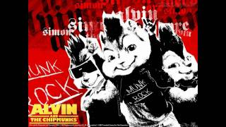 Telling the World (Alvin and the chipmunks)