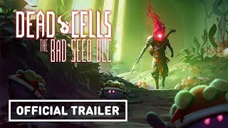 Dead Cells: The Bad Seed - Official Animated Trailer