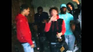 DJAY FT. STEVIE - ON TOP (MUSIC VIDEO) SHOT BY. BLOCKBOYZ ENT