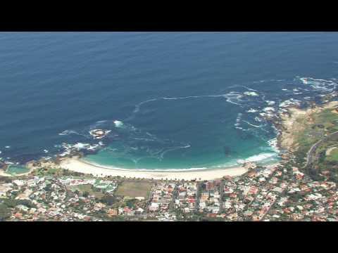 Kapstadt und Umgebung Trailer