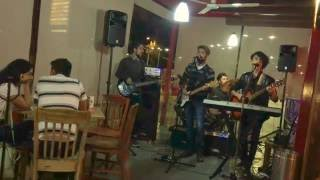 la lola, cafe quijano cover by the moonlovers