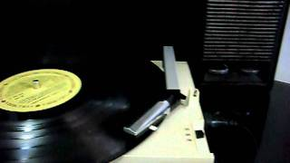 A Gata Comeu - I Should Have Known Better ( Philips Gf 110)