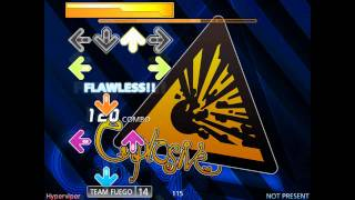 Stepmania: Explosive - Bond