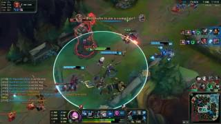 How to and how not to use the new Ryze ult