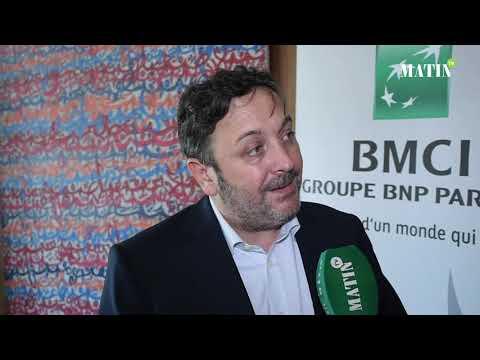 Video : BMCI accompagne Réseau Entreprendre Maroc