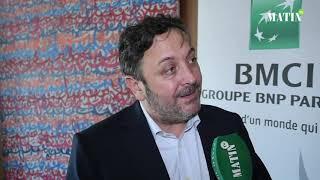 BMCI accompagne Réseau Entreprendre Maroc