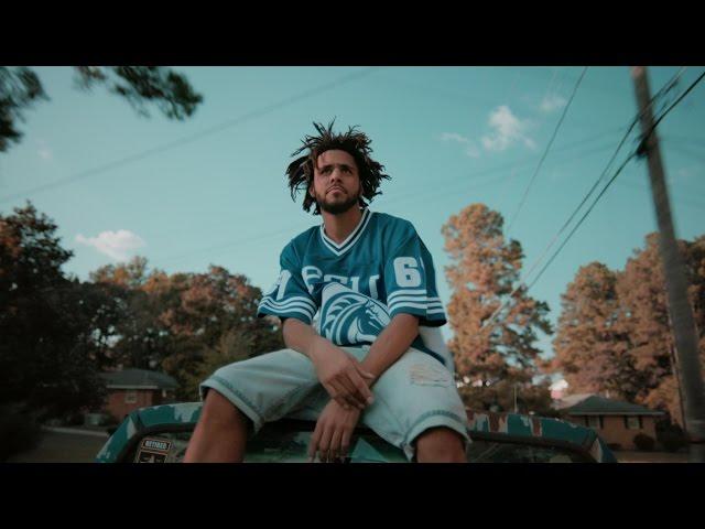 Videoclip oficial de 'Everybody Dies', de J. Cole.