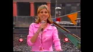 Mandy Smith - I Just Can't Wait (1995 Remix) - This Morning - 5.'95.