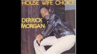 Derrick Morgan ft. Patsy Todd - Housewife's choice (1962)