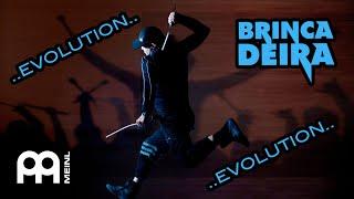 """Brincadeira """"EVOLUTION"""""""