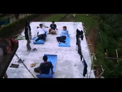 Rejser Ferie i Nepal Trekking for Health ferie rejser Kathmandu Nepal