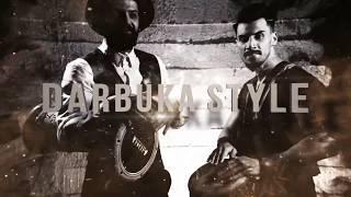 The Persan Balkan live show