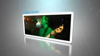 Agrupamento musical Quarta Vaga (DVD Genérico)