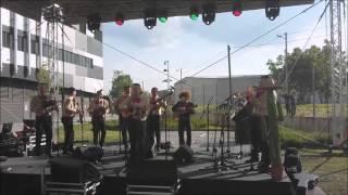 Los Caballeros - Playa Blanca - live - Cinco de Mayo Fiesta