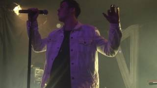 Breathe by Lauv (Live at The Echo, Los Angeles 05/23/17)