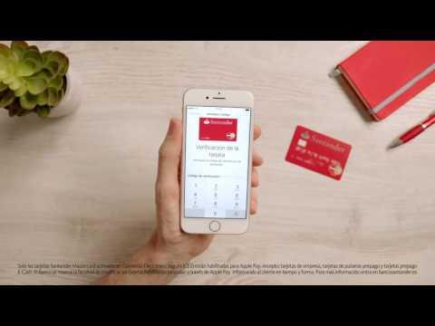 Desde que se anunciara la llegada de Apple Pay en septiembre de 2014, no ha sido hasta ahora, diciembre de 2016, cuando podemos empezar a utilizarlo en España de la mano de Banco Santander