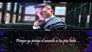 Recuerdame (Letra) (Pretty Boy, Dirty Boy) - Maluma