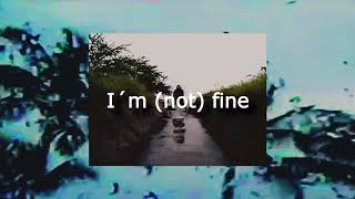 "[FREE] $UICIDEBOY$ Type Beat ""I´m (not) fine"" (Prod. by EYKEY BEATS)"