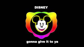 DISNEY gonna give it to ya !!! (ft. Markiplier, Muyskerm, Jacksepticeye and Wade)