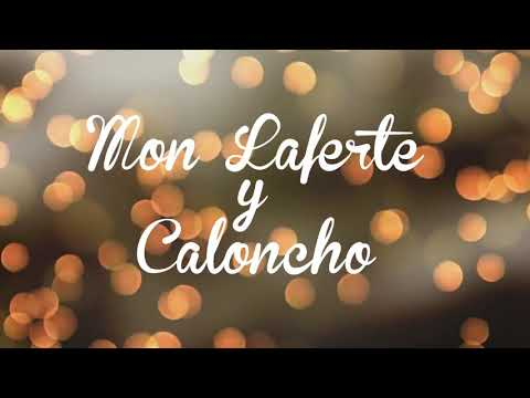 Aleli Ft Mon Laferte de Caloncho Letra y Video