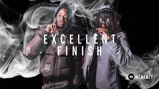 """""""Excellent Finish"""" UK Drill/Trap Type Beat - Instrumental 2018 (Prod. By @McMemzy)"""