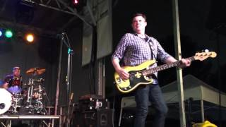 Laid - Better than Ezra Live, Houston 11/6/2015