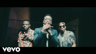 Dj Kaywise - Caro [Official Video] ft. Tekno, Falz