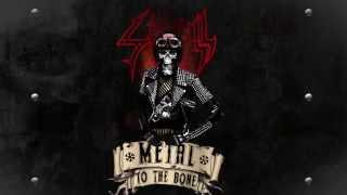 Skull - metal to the bone