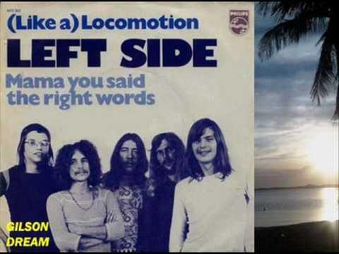 left-side-like-a-locomotionwmv-gilsondream