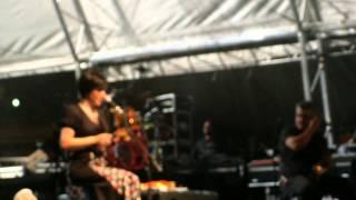 Pato Fu - Virada Cultural BH 2013